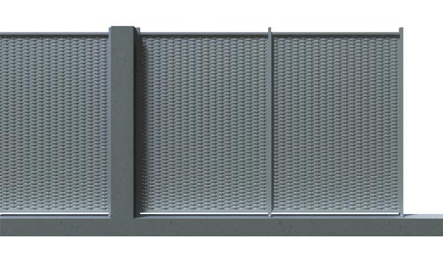 Balcones de hierro barandillas rejas de hierro - Vallas de hierro ...